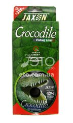 Леска Jaxon Crocodile Premium 0,25 mm 300 m (2х150м)