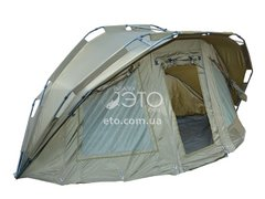 Карповая палатка Carp Zoom Carp Expedition Bivvy 2 CZ0665